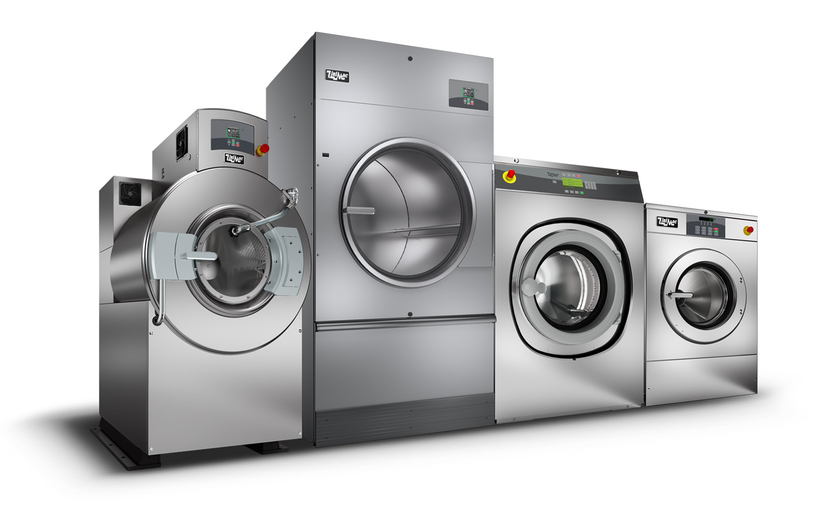 Commercial Washing Machines | Commercial Washers And Dryers | Used Commercial  Laundry Equipment - Consolidated Laundry Equipment Inc